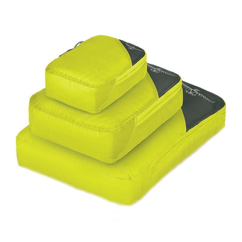 Набор органайзеров Osprey Ultralight <b>Packing Cube Set</b> S/M/L ...