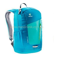 Рюкзак Deuter 3810215 StepOut 12