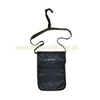 Кошелек Tatonka 2845 Skin Folded Neck Pouch