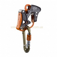 Спусковик Climbing Technology 2K651 Alpine-up kit