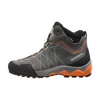 Ботинки Scarpa 72580 200 Tech Ascent GTX