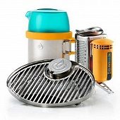 Набор Biolite Campstove Family Bundle