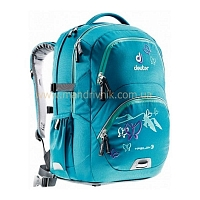 Рюкзак Deuter 80223 Ypsilon