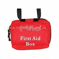Аптечка Milo First Aid Box XL