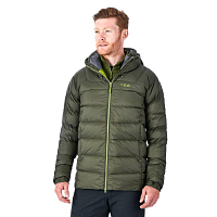 Куртка Rab QDE-63 Axion Jacket