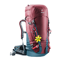 Рюкзак Deuter 3361217 Guide 40+ SL