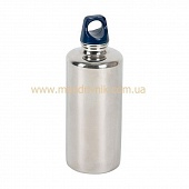 Фляга Tatonka 4020 Stainless bottle 1 л