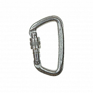 Карабин Climbing Technology A52800ZO D-Shape Trad