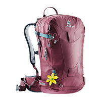 Рюкзак Deuter 3303117 Freerider 24 SL