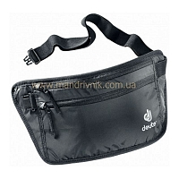 Кошелек Deuter 3910216 Security Money Belt l