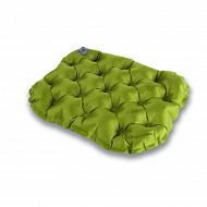 Сидушка Sea to Summit STS AMAS Air Seat Olive, 5*40*30 см надувная